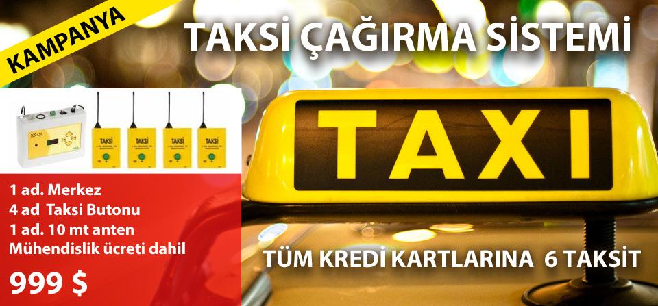 Bodrum Taksi Çağırma Sistemi